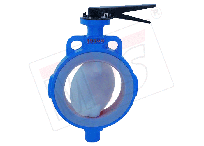 Pfa Lined Butterfly Valves Teflon Fep Lined Butterfly Manual Guide