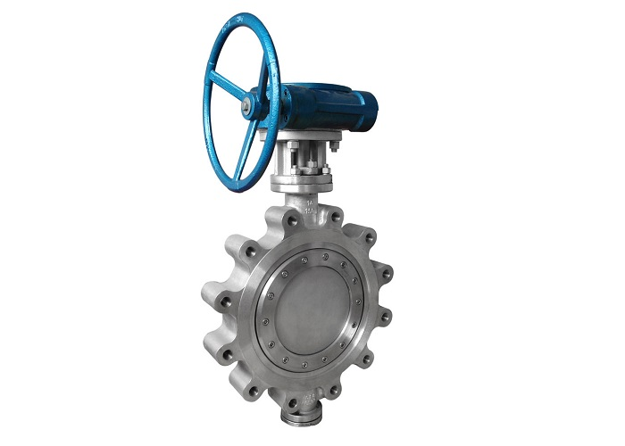 Triple Offset Butterfly Valve Manufacturer Double Offset